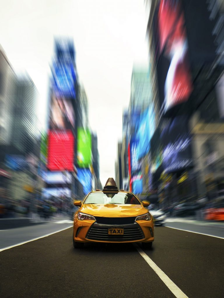 book a cab ride worldwide