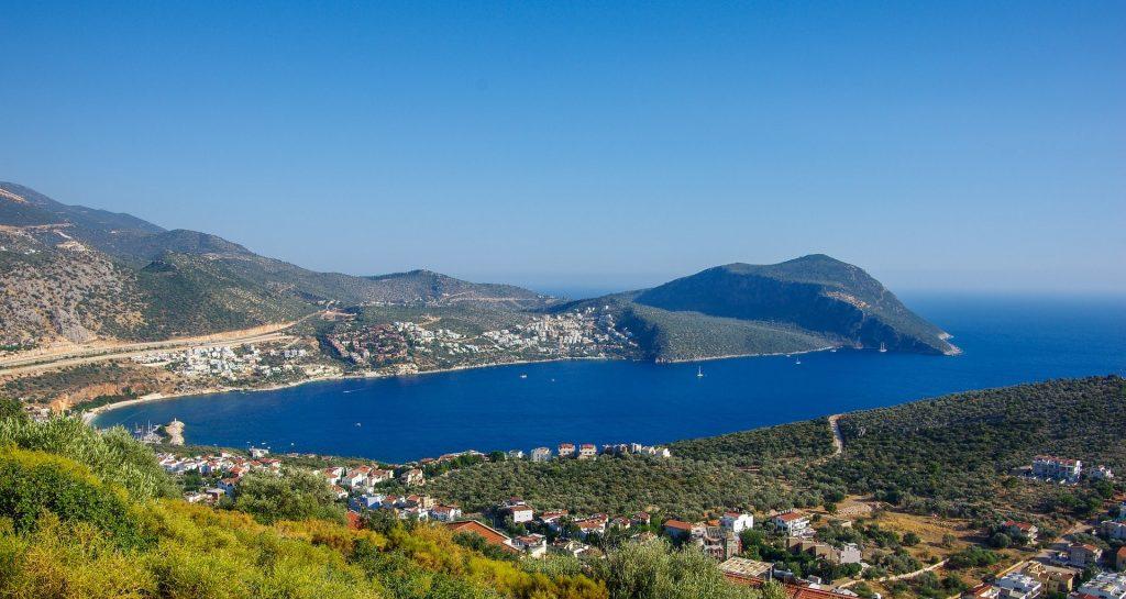 Holiday Antalya Turkey