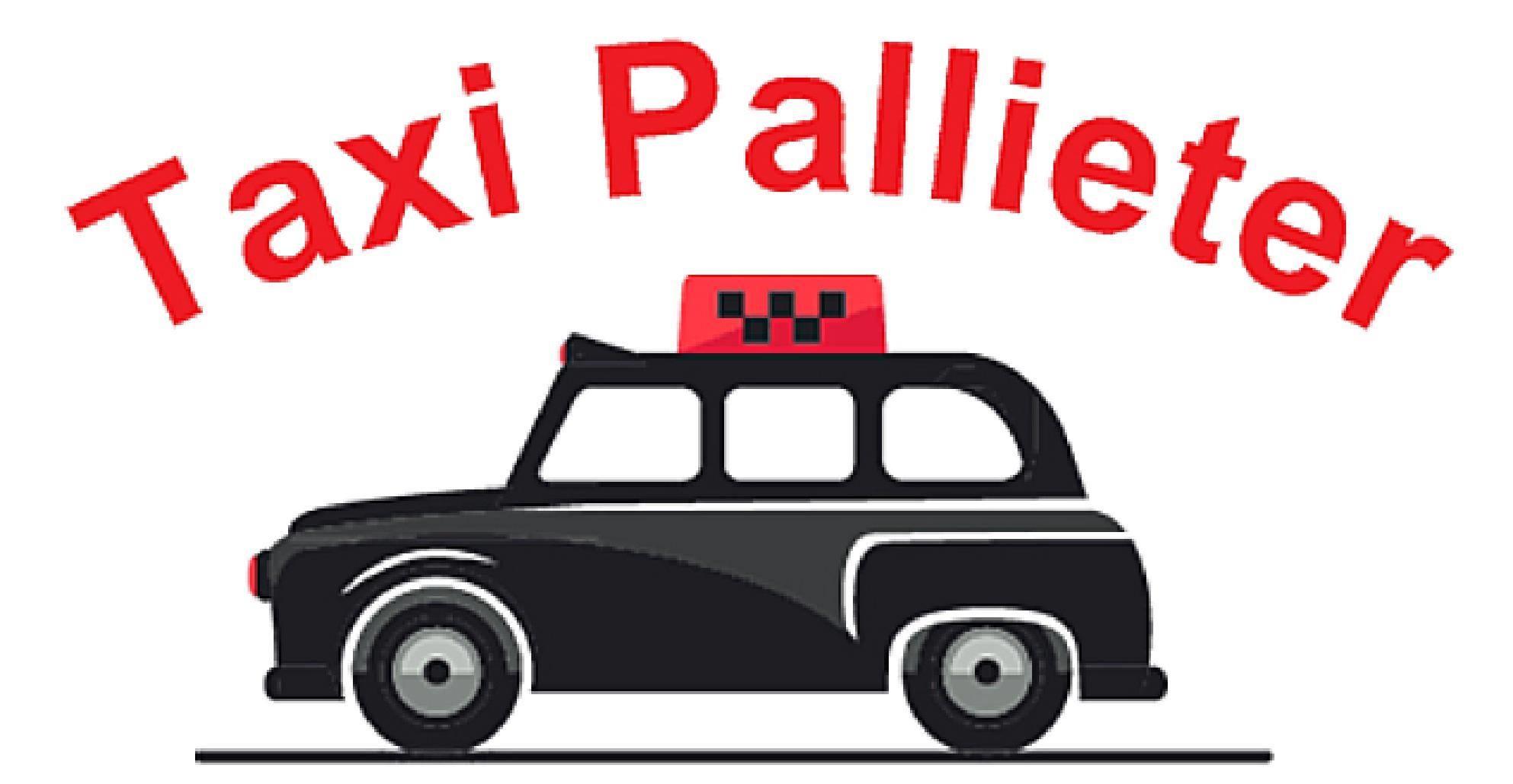Taxi Pallieter