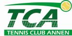 TennisClub Annen Logo