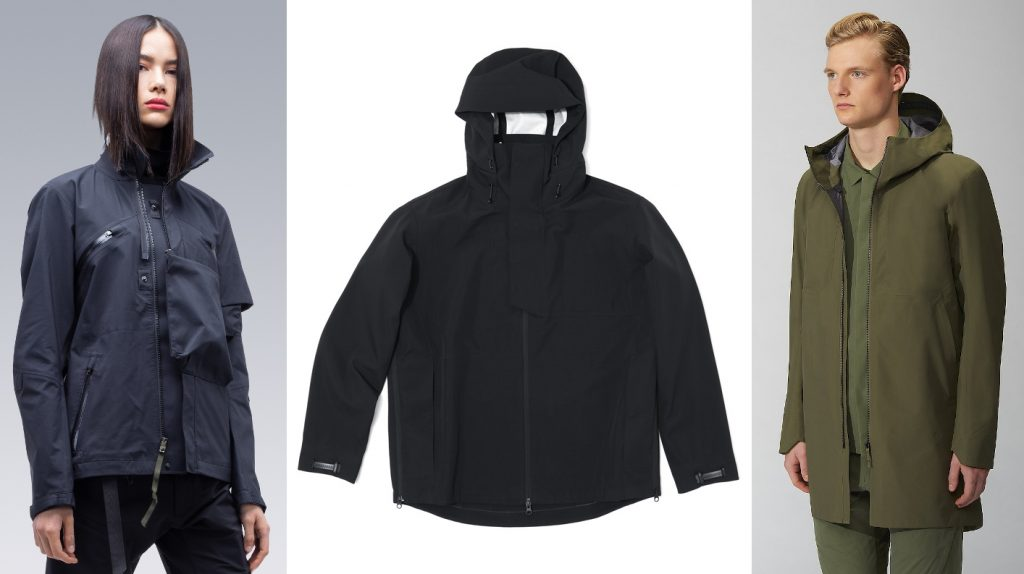 Acronym J1A-GT, Outlier Shelter From the Storm, Veilance Monitor