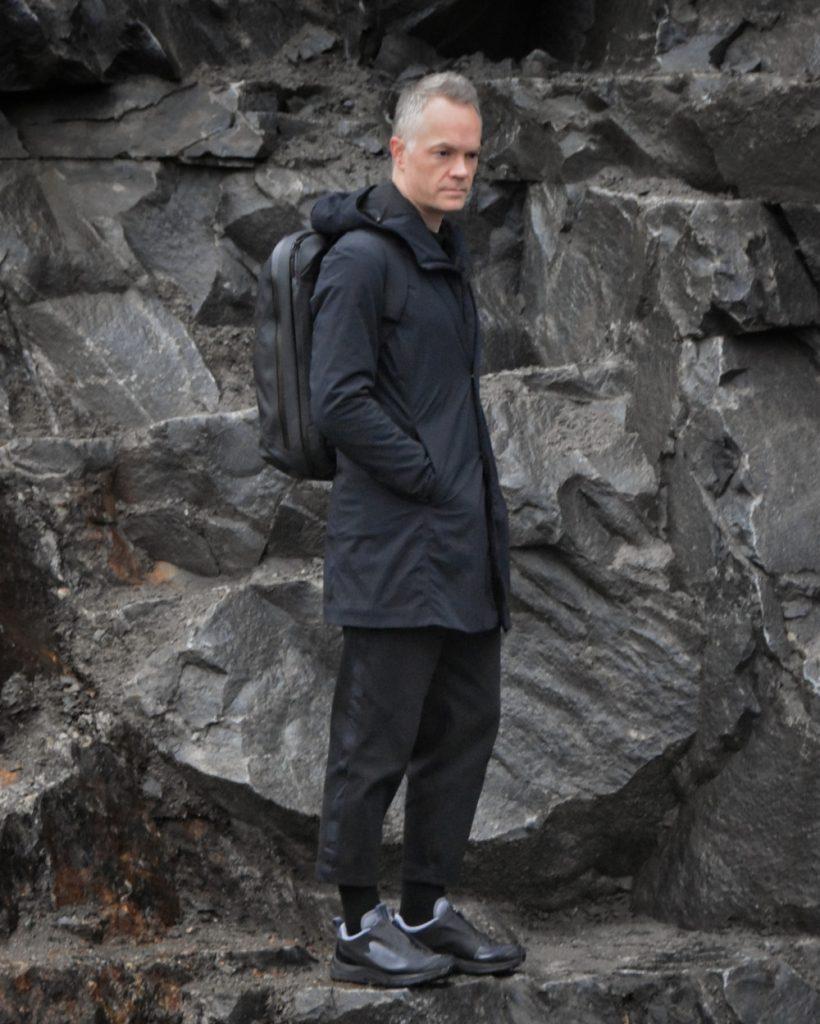 Veilance Nomin backpack V2