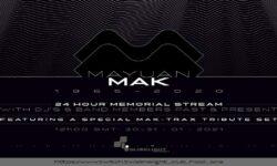 Slimelight 24h Mak memorial live stream