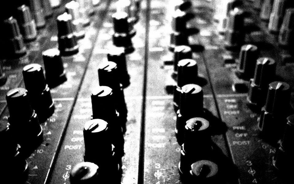 [te]music - mixerboard