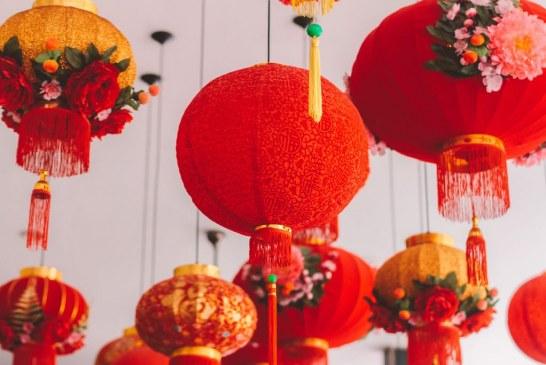 Chinese New Year:  Σημασία, προέλευση και δραστηριότητες για την τάξη!