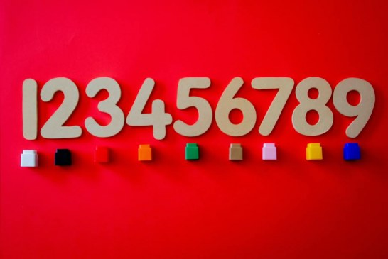 Number bonds: Πέντε εύκολες δραστηριότητες για Reception και KS1!