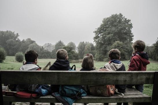 Πως γίνεται η ένταξη των μεταναστών και προσφύγων μαθητών στα Αγγλικά σχολεία;