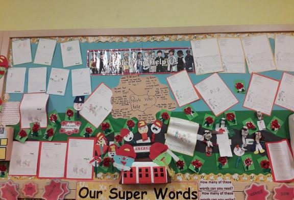 A teacher's diary, Vol 3- Κλείνοντας το Autumn Term!