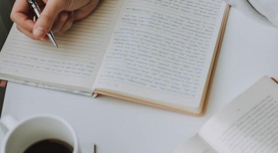 A Teacher's Diary, Μέρος 4ο: Διδάσκοντας εν μέσω Covid-19