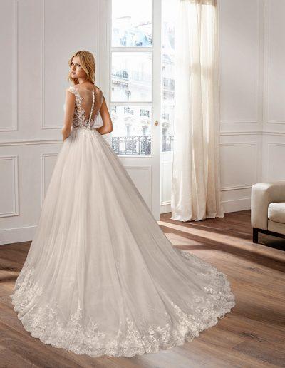 Brautkleid von Luna Novias