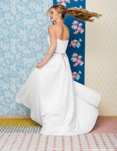 Brautkleid von küssdiebraut