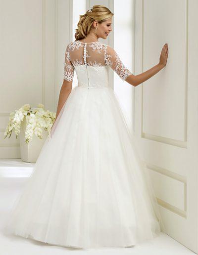 Brautkleid von Bianco Evento