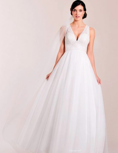 Brautkleid von Lilly