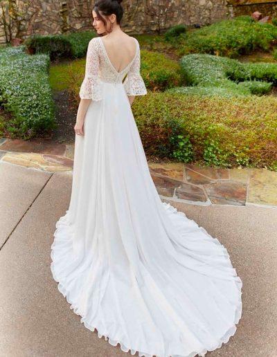 Brautkleid Jana von Kenneth Winston.