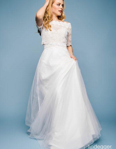Brautkleid Gabriella von kuessdiebraut.