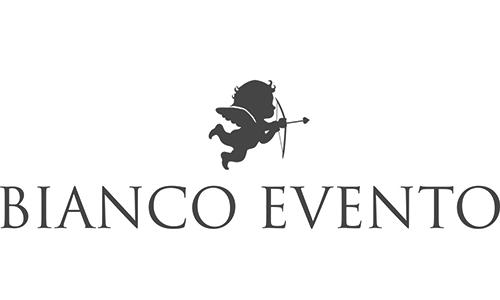 Logo Bianco Evento