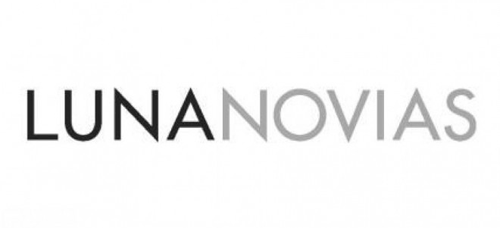 Logo LunaNovias