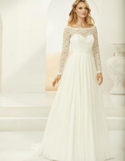 Brautkleid Aurelia von Bianco Evento