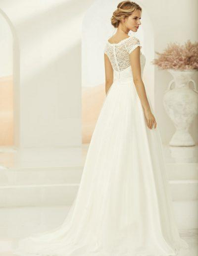 Brautkleid Belissa von Bianco Evento