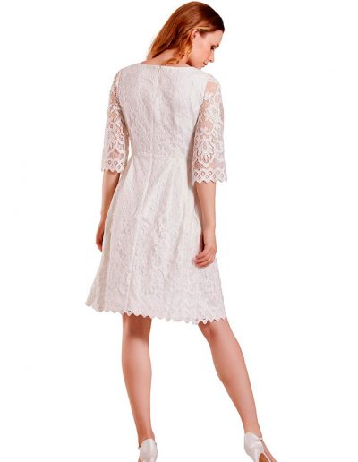 Brautkleid 4078 von Lilly