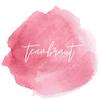 Logo TeamBraut