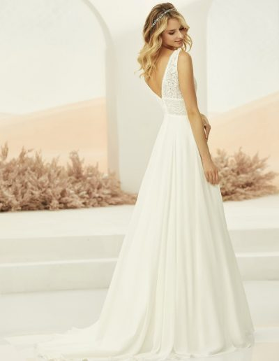 Brautkleid Vivienne von Bianco Evento
