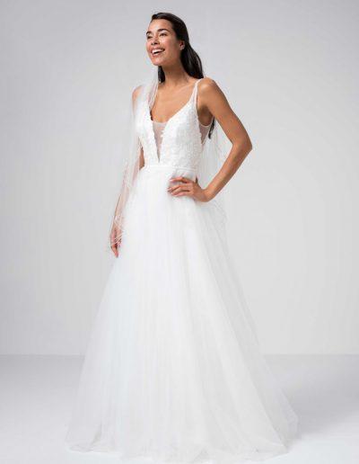 Brautkleid 337500