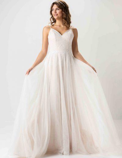 Brautkleid 390022