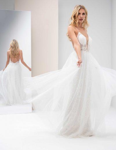 Brautkleid 390402