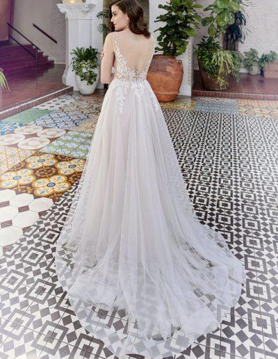 Brautkleid BE571