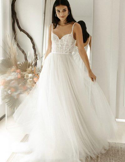 Brautkleid Marlo