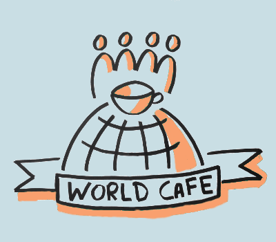 World Café methode