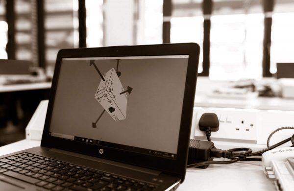 3D tegninger