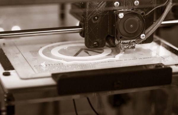 3D tegninger til 3D print