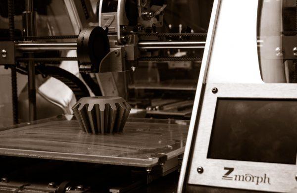 Produktudvikling i 3D print