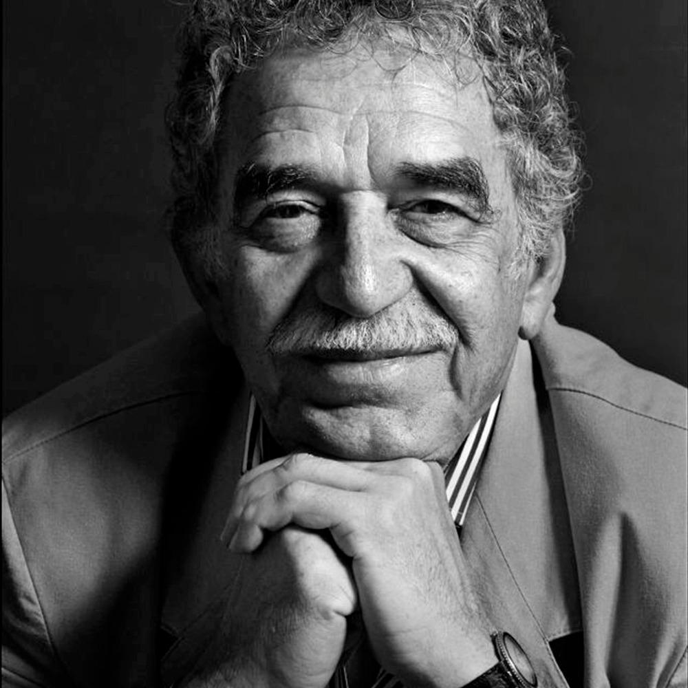 Gabriel Garcia Marquez techbizdesign hall of fame
