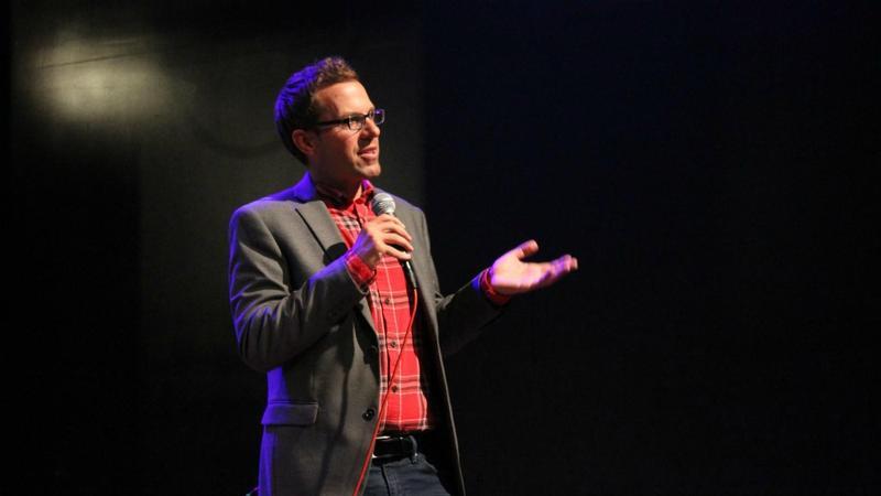 david ryan polgar funny as tech