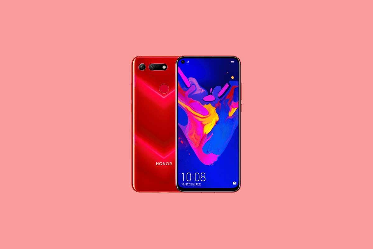 How toFind IMEI Serial Numbers In Honor View 20