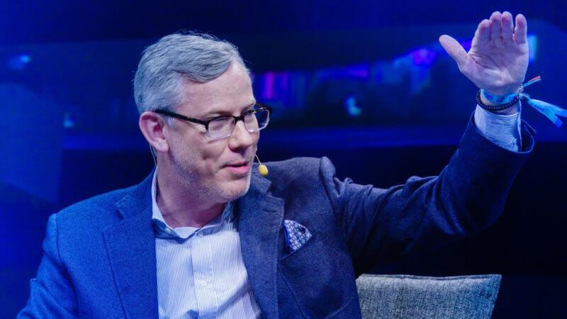 HubSpot CEO Ben Halligan