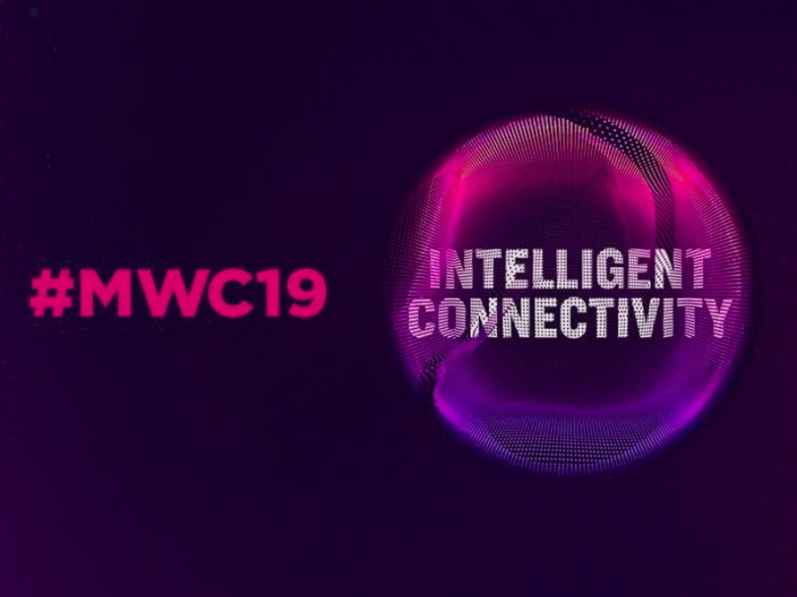 MWC 2019.