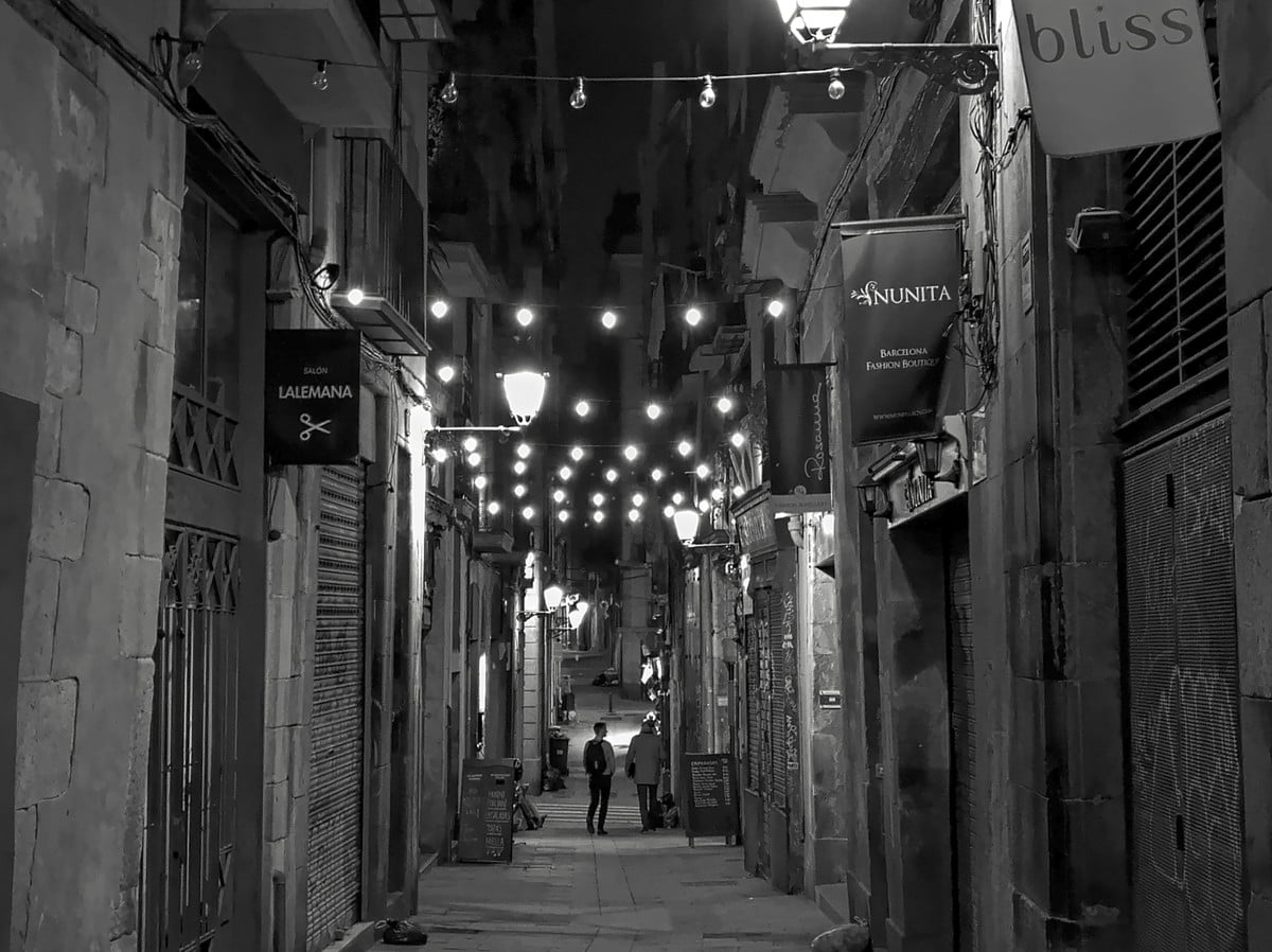 Night Zoom 1 Nokia 9 Camera testing