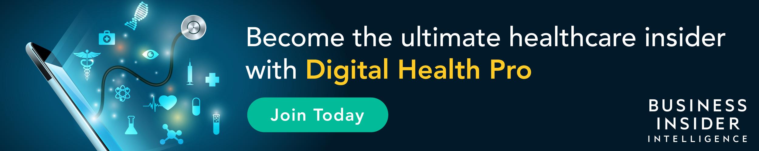 Digital Health Pro