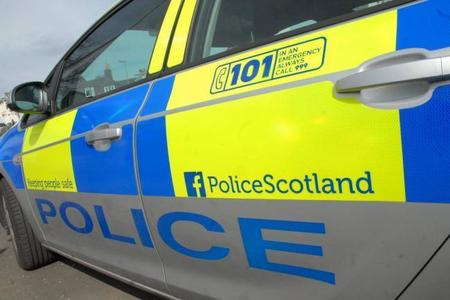 G4S security agents targeted in a series of raids in Glasgow