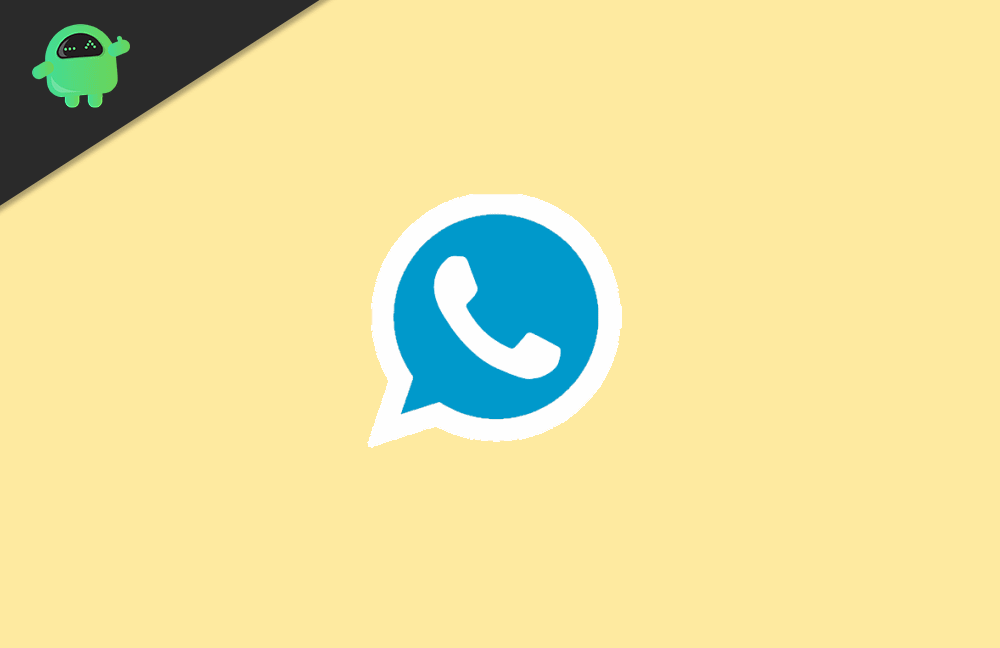 Download Whatsapp Plus V9 70 1 Latest 2020 Apk Version Techregister