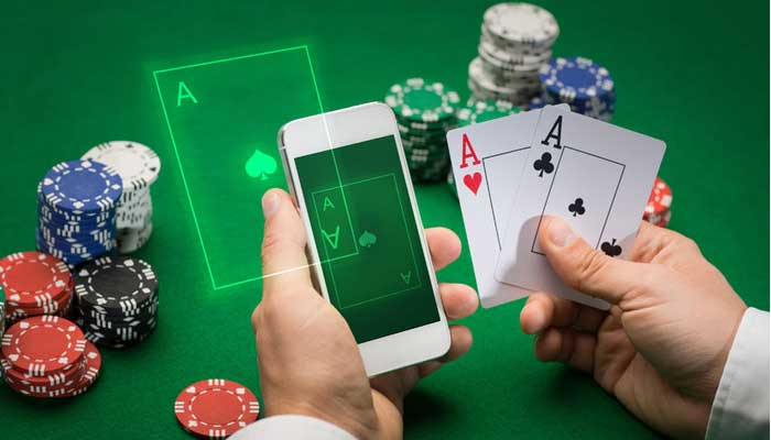 Impact Of Mobile Gaming On The Online Casino Industry