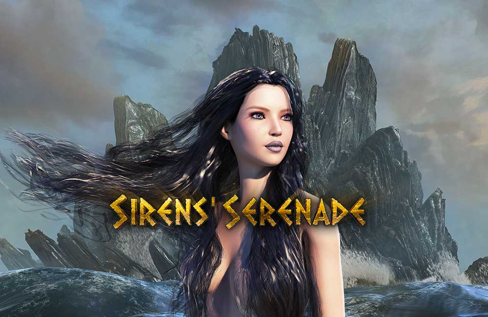 Slot Game Review of Sirens' Serenade