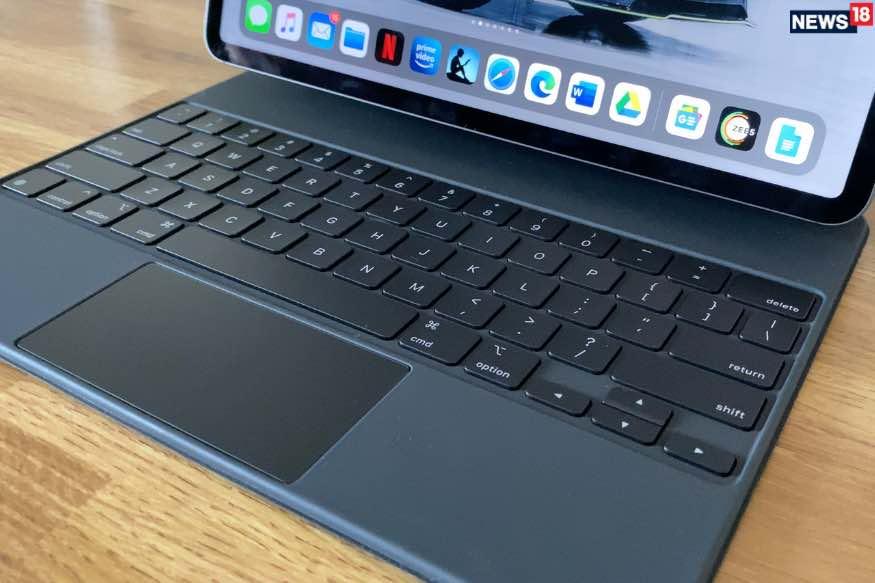 Apple iPad Pro 2020-2