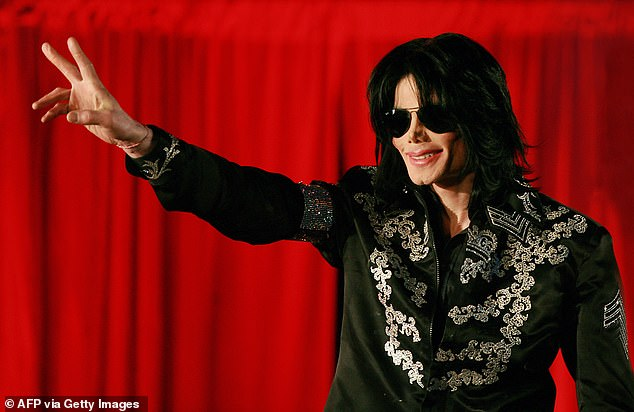 Paris' documentary will premiere just five days after the 11th anniversary of Michael's June 25, 2009 death. Michael is pictured here in March 2009