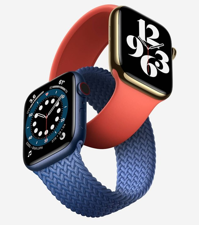 Just as many had speculated over the past week, the firm unveiled the Apple Watch Series 6 with the biggest addition of blood oxygen measurements. Built-in sensors that lay on the wrist are capable of measuring the color of blood flowing through the body to determine levels of oxygen in just 15 seconds