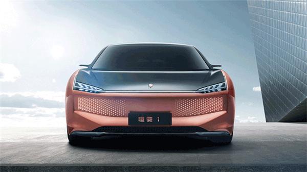Evergrande Auto DiDi investment, Evergrande Auto investment, China automotive news